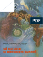 Margary Beauchamp Sa Nu Ucizi o Dragoste Curata