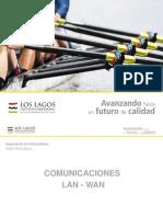 Clase 1 - Comunicaciones LAN WAN