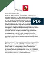 Dosar de presa-Pringles