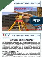 2. Topografia Escuela de Ingeniería Civil- III