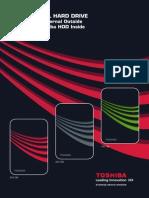 External Hdd Datasheet