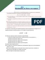 Ficha6_fisica - Queda Livre