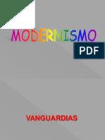 Arte Moderno b 2014