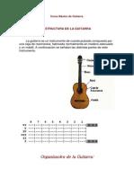 Curso Basico Guitarra