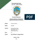 ISO 9000 - Monografía