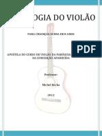 Pedagogia Do Violão