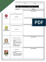 infohio database application november2014