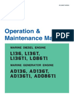 5. AD136TI Operation and Maintenance Manual