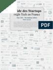 Guide Des Startups Hightech en France