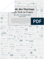 Guide Des Startups Hightech en France