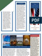 united states brochure