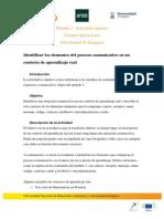 Actividad Módulo 1 | MOOC Comunicación y Aprendizaje Móvil
