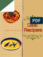 Daal Recipes