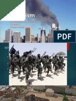 terrorism final