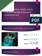 Elementos Del Ritmo, Melodía, Armonía e (1)