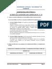 Administracion Pública II