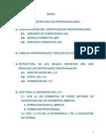 Manual del   formador  de certificados de profesionalidad 1.Doc