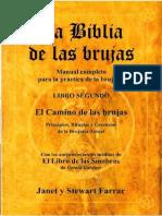La Biblia de las Brujas