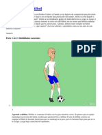Cómo Jugar Al Fútbol