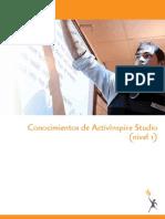 Manual de AcrivInspire