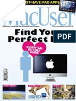 MacUser - June 18th 2010