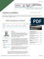 AT&T, ¿competencia o colusión? | El Economista.pdf