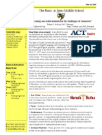 Newsletter Nov 24 2014 r2