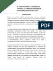 TEORÍA  CONSTITUCIONAL  Y EL DERECHO CONSTITUCIONAL 06 de noviembre terminado.docx