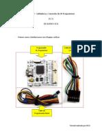Tutorial - Soldadura y Conexión de JR Programmer-V.3