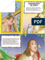 Histórias Bíblicas - Ressurreição de Jesus