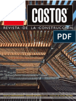 Revista Costos N 215 - Agosto 2013 - Paraguay - PortalGuarani