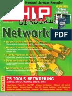 Majalah CHIP Edisi Spesial Networking