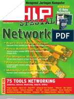 Majalah CHIP Edisi Spesial Networking