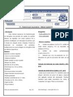 prática 06- Bromatologia