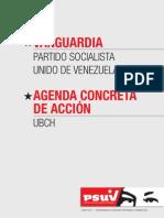 Doc Vanguardia Del Partido ACA