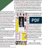 We Love Pop Contents Analysis Task3