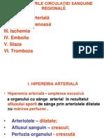 5. DEREGLĂRILE CIRCULAŢIEI SANGUINE REGIONALE.ppt