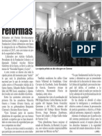 11-11-2014 Debaten priistas reformas