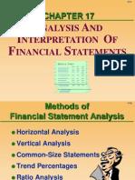 DESS Financial Analysis