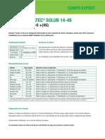 novatec-solub-14-48