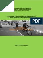 Proyecto Al Colegio en Bici