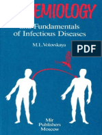 Epidemiology and Fundamentals of Infectious Diseases