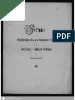 Festspiel des Westfälischen Ulanen-Regiments Nr. 5 zur Feier seines 75jährigen Bestehens.pdf
