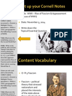 essay plans fascism benito mussolini webnotes day 2 2014 rise of fascism and appeasement