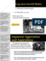 WEBNotes - Day 4 - 2013 - PearlHarbor