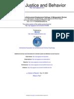 Criminal Justice and Behavior 2004 Varela 649 75