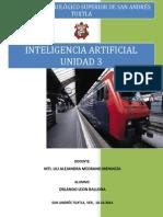 Investigacion Unidad 3 I.A.