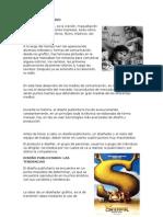 Diseño Publicitario e Identidad Corporativa Imprimir