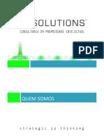Apresentação IP SOLUTIONS