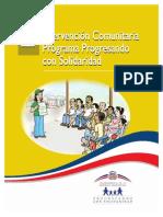 Manual #1 Programa Prosoli